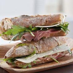 Ricette di panini sfiziosi: 3 idee da provare - Come fare   Donna Moderna