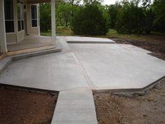 Perfect Concrete Patio DesignsEdition Chicago Edition Chicago Decor Simple Concrete  Patio Designs | E Reviews