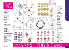 Mix or Match Sale 2 For $15.00!!! Shop my online Avon Store at www.youravon.com/devanko