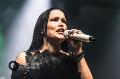 """Tarja Turunen live at """"Metal Female Voices Fest"""", Oktoberhallen, Wieze, Belgium. 23/10/2016 #tarja #tarjaturunen #theshadowshows #tarjalive PH: Rainer Kerber Photographie https://www.flickr.com/photos/r_kerber/"""