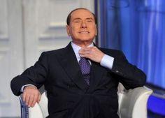 Silvio Berlusconi condenado a 7 años de prisión por prostitución de menores