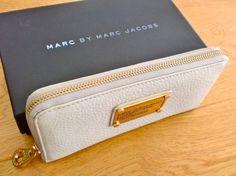 20e6a17efba1 Marc by Marc Jacobs vanilla wallet Marc Jacobs Bag
