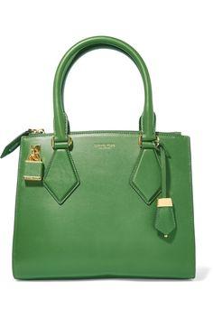 bad02bf405 Lauren Ralph Lauren Newbury Mini Double Zip Satchel - Lauren Ralph Lauren -  Handbags   Accessories - Macy s