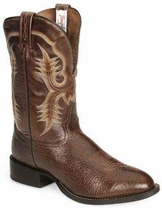 Mens Tony Lama Boots Men's Shoulder XT5000 Boot Wholesaler Size 44