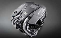 The 5.5-litre twin-turbo V8 to be changed for a 4L twin turbo.