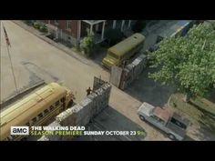 #TheWalkingDead: #RobertKirkman confirma que la serie tendrá un final diferente al de los cómicsOGROMEDIA Films