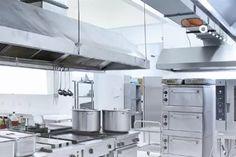 Hastane havalandırma sistemleri - Havalandırma sistemleri proje ve uygulamaları için doğru yerdesiniz! Cafe Restaurant, French Door Refrigerator, French Doors, Catering, Kitchen Appliances, Istanbul, Home Decor, Diy Kitchen Appliances, Home Appliances