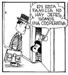 Motivational Quotes For Success Mafalda Quotes, Motivational Quotes, Funny Quotes, Inspirational Phrases, Qoutes, Humor Grafico, Calvin And Hobbes, Spanish Quotes, Some Words