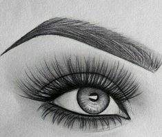 Who agrees with me when I say that these drawn eyebrows look better then most in real life? xx | tumblr, teen and eyebrows