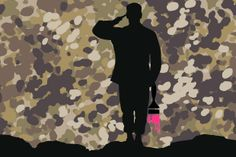 Bringing More Veterans to Work in the Arts Benefits Vets and the Art World: Art isn't only a form of therapy for veterans; some just want to express themselves. Expanding opportunities for veterans in creative fields would benefit them and the art world.