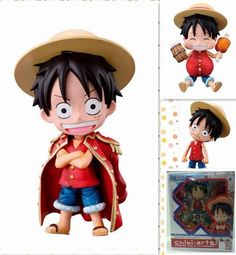 One Piece PVC Figure OPFG7470