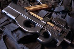 FN P90 | FN P90-RD by ~SWAT-Strachan on deviantART