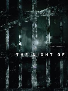 The Night Of | HBO | This show is seriously intense.