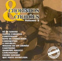 Chorinhos & Chorões volume 2 (h)
