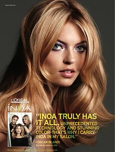 INOA - The Avenue Hair Studio & Spa in Saginaw, MI