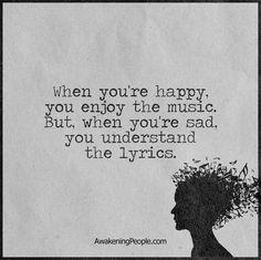 Sad Quotes, Inspiration Quotes, Life Lessons, Encouragement, So True