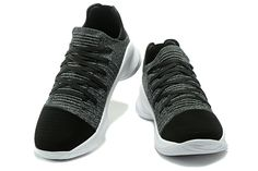 "2017 Cheap Under Armour Curry 4 Low Oreo""Black White For Sale-2"
