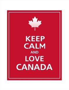 canada day keep calm- Canada Day Images, Canada Day Party, I Am Canadian, Canadian Things, Canadian Memes, Canada Eh, Canada Logo, Visit Canada, Happy Canada Day