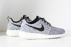 Get your workout on in these gorgeous Nikes.