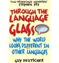 B/c language etymology *fascinates* me.  £5.59