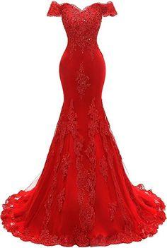 Mermaid Prom Dresses Lace, Pretty Prom Dresses, Ball Dresses, Beautiful Dresses, Ball Gowns, Formal Dresses, Lace Mermaid, Mermaid Sweetheart, Formal Prom