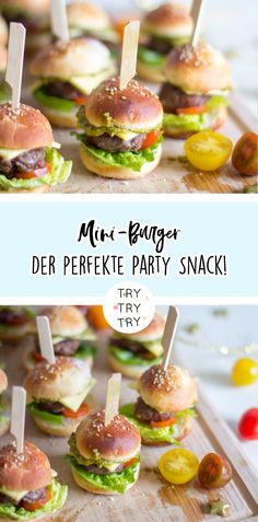 Birthday Party Snacks, 18th Birthday Party, Snacks Für Party, Fancy Party Food, Tea Party Menu, Appetizer Recipes, Snack Recipes, Good Food, Yummy Food