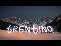 ▶ Trentino Winter Adventure - YouTube