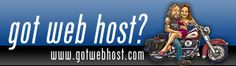 Looking for a web host with locations in Los Angeles, Long Island, Phoenix or Miami? Talk Got Web Host! http://www.gotwebhost.com/