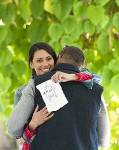 Photo about Outdoor photo of young couple embracing after marriage proposal. Image of foliage, looking, relationship - 34151126 Fall Engagement, Engagement Pictures, Engagement Shoots, Christmas Engagement, Engagement Ideas, Fiance Visa, Couple Photography Poses, Photography Tricks, Engagement Photography