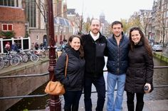 WOW Walking Tour // Amsterdam, Netherlands • The Overseas Escape