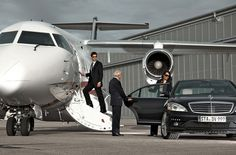 Luxurious and Opulent Private Jets | The Opulent Lifestyle