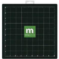 Making Memories Self-Healing Cutting Mat, 10 Inch-by-10 Inch $9.61