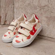 Veja x Bobo Choses #fashion #kids #shoes