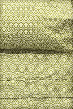 Water Star Pattern | Very subtle and sweet pattern #Pattern #Sheets #Anthropologie