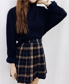 Loose Basic Pullover – WHITE MARKET USA