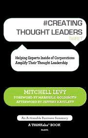 Creating Thought Leadership for Personal Branding Success