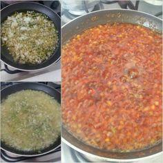 Linsenklößchen - Mercimekli Köfte Macaroni And Cheese, Ethnic Recipes, Food, Turkish Recipes, Easy Meals, Mac And Cheese, Essen, Meals, Yemek
