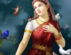 Indian paintings have a very long tradition and history in Indian art. There are more than 20 types of painting styles available in india. Indian Women Painting, Indian Art Paintings, Indian Artist, Girl Paintings, Painting Of Girl, Fashion Painting, Drawing Female Body, Village Girl, Gifs