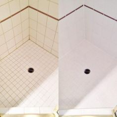 El mejor de los trucos de limpieza, cómo limpiar tu ducha