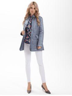 2b0efd7cbbbc 59% СКИДКА|MS Vassa для женщин куртки 2019 Новинка весны дамы пальто для  будущих мам модные Стенд воротник плюс размеры 5XL 6XL женская верхняя  одежда ...