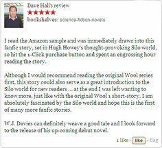 """Check out the review of """"The Runner"""" by Dave Hall at Goodreads. If you want to know more about this book visit http://wjdaviesauthor.com/books/  #goodreads #bookreviews #amazonbooks"""