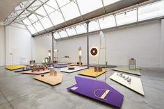 Dutch Invertuals, Galleria O', Isola Design District, 2017