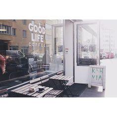 Satomi Fujii @hanon_satomi Good Life Coffee ...Instagram photo | Websta (Webstagram)