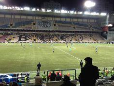 Boavista Futebol Clube - CF Os Belenenses