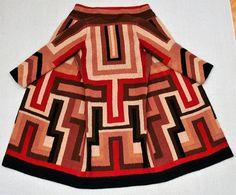 Sonia Delaunay Coat