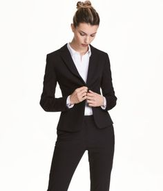 Best Affordable Work Clothes from Target, H&M, Old Navy Business Professional Attire, Business Attire, Blazers For Women, Jackets For Women, Affordable Work Clothes, Work Fashion, Fashion Outfits, Fashion Clothes, Business Dresses