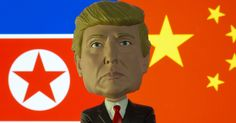Trump Wins: China Gives Go-Ahead for American Retaliatory Strike IF North Korea Attacks ⋆ The Constitution