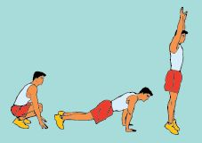 11 Must-Try Moves to Get Started With Tabata