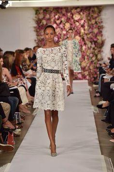 #Oscar de la Renta #OscarDeLaRenta  #springsummer15 #springtrends #summertrends #springfashion #summerfashion #ss15 #trends #womensfashion #catwalk #ss2015 #fashion #style #runway #resort15 #2015fashion #springsummer15 #springtrends #summertrends #springfashion #SS15 #SS2015 #2015trends #womensfashion #catwalk #fashion #style #runway #spring/summer2015 #summerfashion  #londonfashionweek #LFW #newyorkfashionweek #NYFW #fashionweek #trends #milanfashionweek #MFW #parisfashionweek #PFW