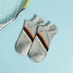 Summer Slippers, Colorful Socks, Ankle Socks, Summer Shorts, Color Mixing, Boat, Mens Fashion, Casual, Color Fashion